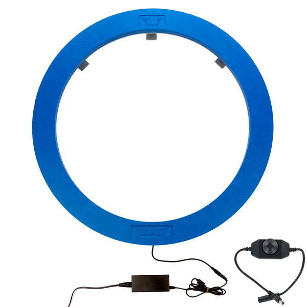 Bull's Termote Led surround - Blauw