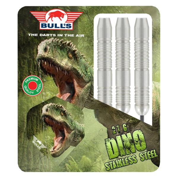 BULL'S Dino dartpijlen - 21 gram