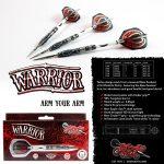 SHOT! Warrior 90% dartpijlen