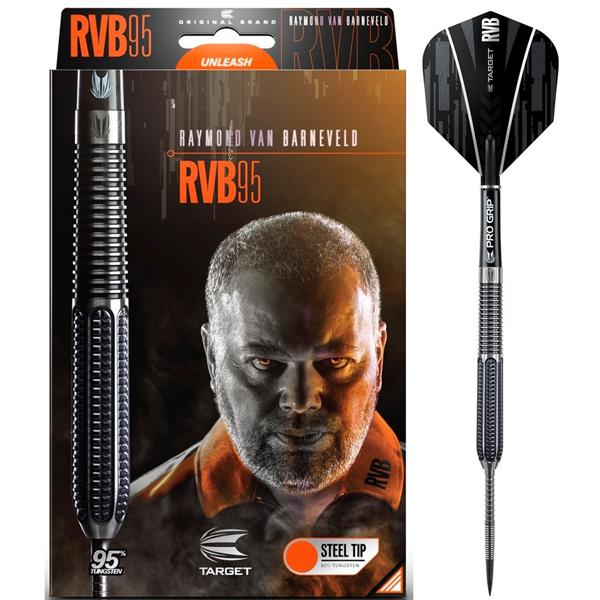 Target Raymond van Barneveld 95% dartpijlen